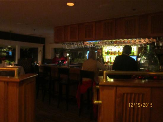 The Bar At Pier House Picture Of Pier House Cape May Tripadvisor