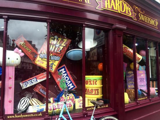 Hardy's Original Sweetshop: photo0.jpg