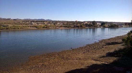 Laughlin Adventure Tours: Vista Rio Colorado