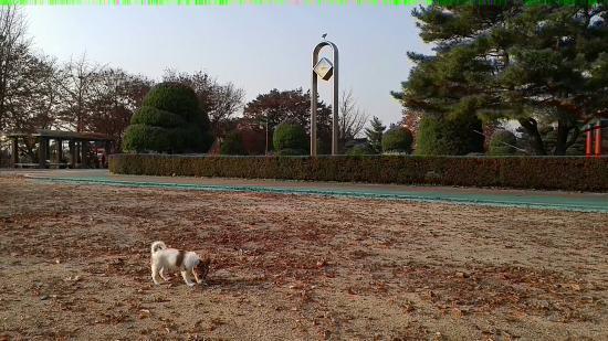 Huimangdae Park