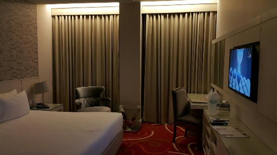 Comfortable stay at One One Bangkok with reasonable price in the area.