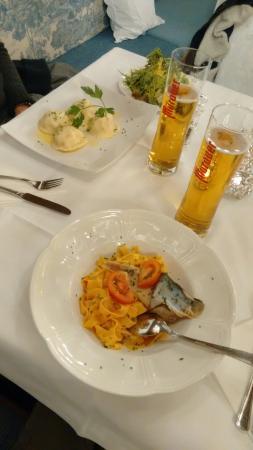 Restaurant Ferner's Rosenhof: IMG_20151231_202410016_large.jpg