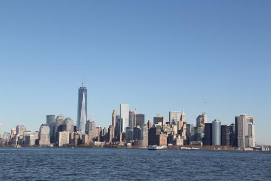 manhattan skyline new - photo #35