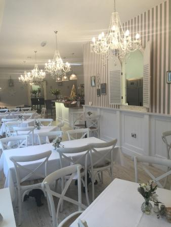Joanna S Boutique Tea Room Storrington
