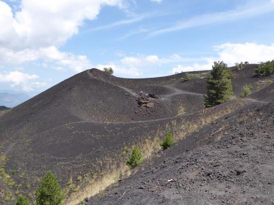 Geo Etna Explorer - Etna Excursions: Walking along the rims