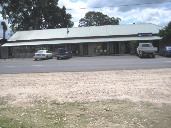 Mulgowrie Hotel, 5 mins out of Laidley Qld