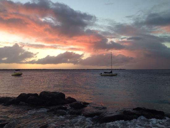 Eden Beach Resort: photo2.jpg