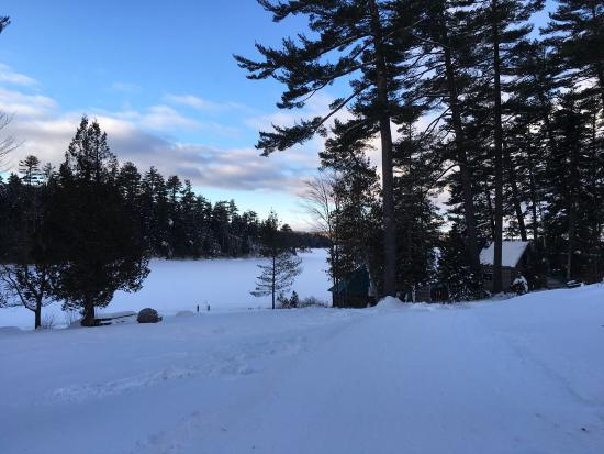 Gorman Chairback Lodge and Cabins: photo2.jpg
