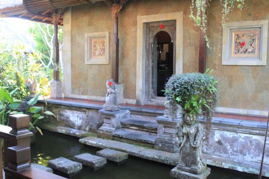 Ananda Cottages: lovely