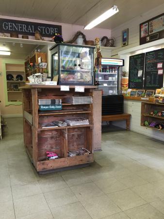 Owls Head General Store