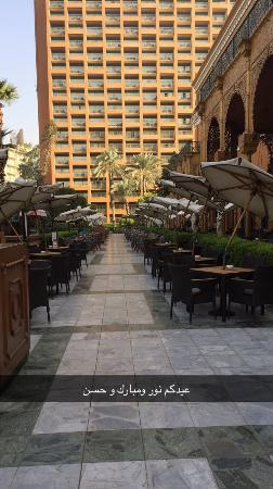 Cairo Marriott Hotel & Omar Khayyam Casino: photo1.jpg