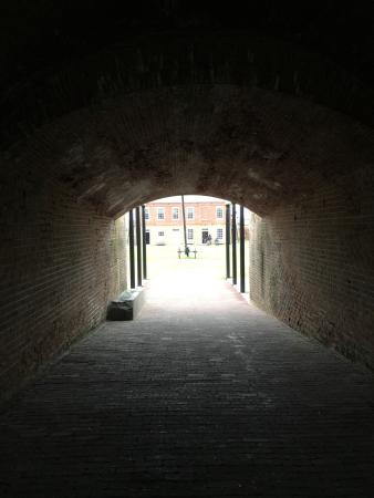 Fort Clinch State Park: photo3.jpg