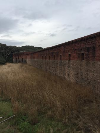 Fort Clinch State Park: photo5.jpg