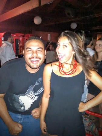 Chorinho's Bar