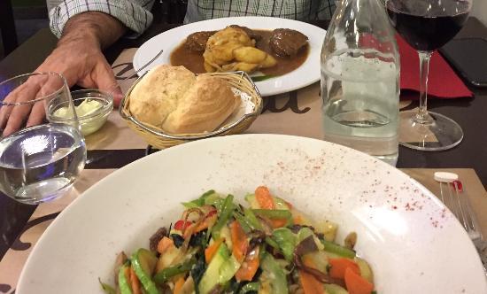 Tasca Restaurante la Mas Negrita