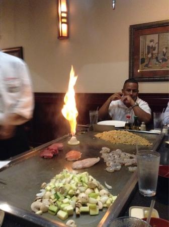 Fujiyama Seafood and Steak House : photo2.jpg