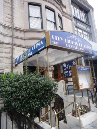 Attractive City Lights Of China, Washington DC   Dupont Circle   Menu, Prices U0026  Restaurant Reviews   TripAdvisor Pictures
