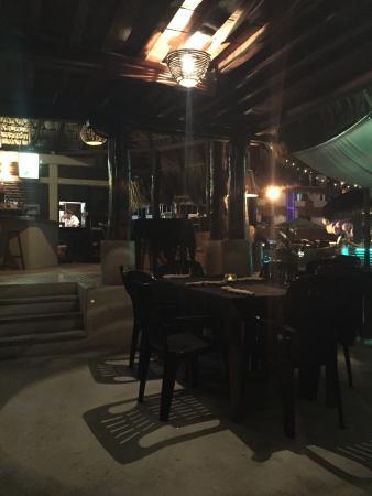 Fresh Restaurant & Lounge Photo