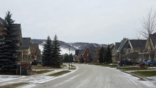Historic Snowbridge Mountain Homes - Blue Mountain Resort : 20151228_132732_large.jpg