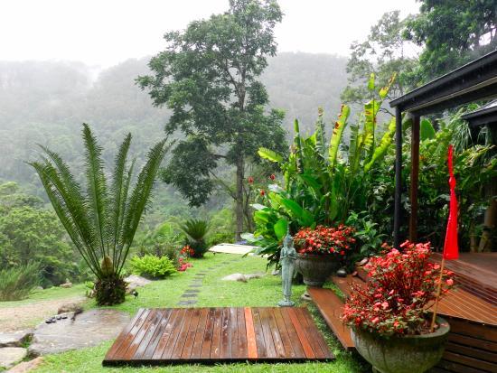 Botanica Rainforest Spa & Retreat: Byron Bay Retreat