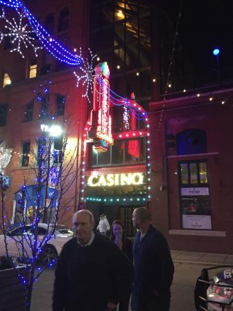 Greektown Casino : photo0.jpg