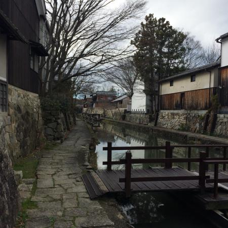Hachiman-bori: photo1.jpg