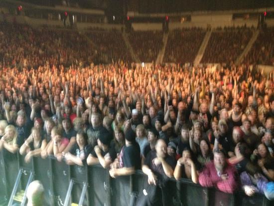 Photo2 Jpg Picture Of Verizon Arena Little Rock Tripadvisor