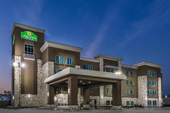 La Quinta Inn & Suites Houston Humble Atascocita