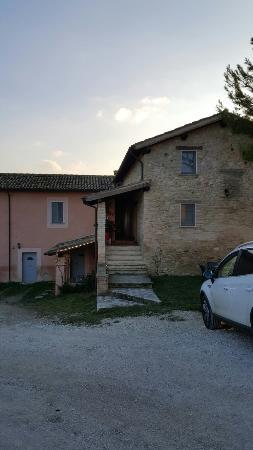 Giano dell'Umbria, Italien: Tenuta San Felice