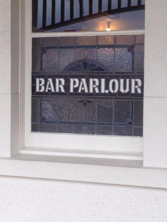 Robbies Bar And Restaurant Dunedin