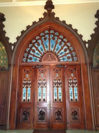 Old St. Patrick's Church: 1