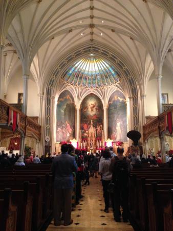 Old St. Patrick's Church: 2