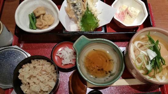 Kineya, Hamamatsu May One Ekimachi