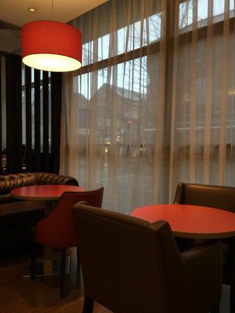 Ibis Belfast City Centre: photo0.jpg