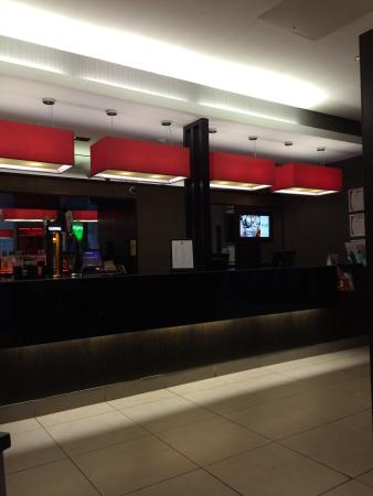 Ibis Belfast City Centre: photo1.jpg