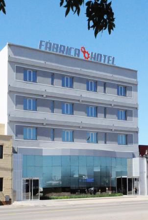 Fabrica Hotel