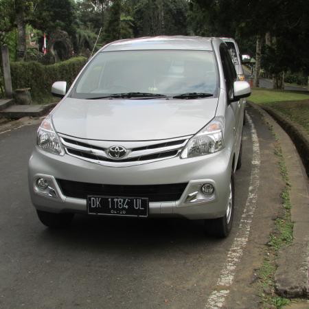 Lovina Bali Trans