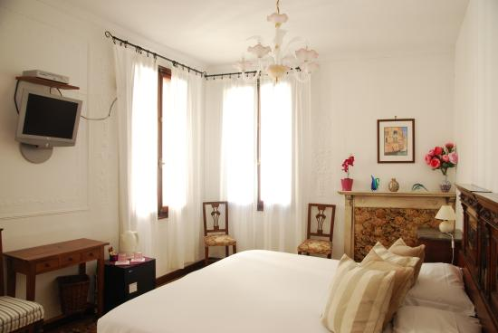 Al Teatro Bed & Breakfast: Superior room