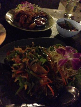 จังหวัดบุรีรัมย์, ไทย: อาหาร