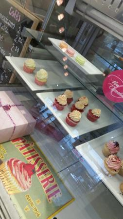 La Chocolaterie du Vieux-Rosemont