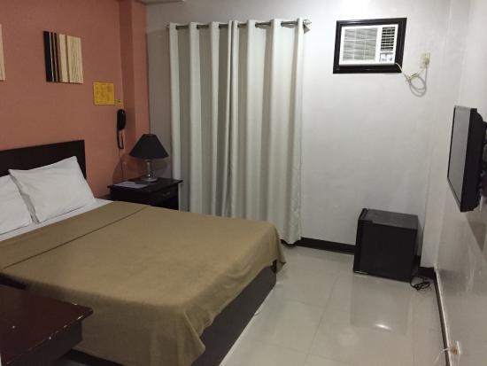 Juanita's Guesthouse: ベッド