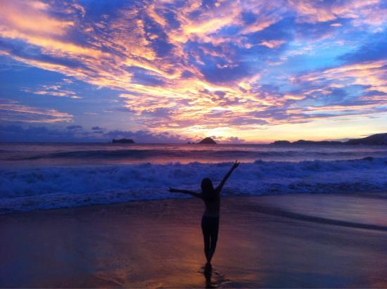 Playa el Palmar: photo0.jpg