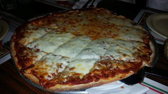 Valparaiso, IN: Pizza