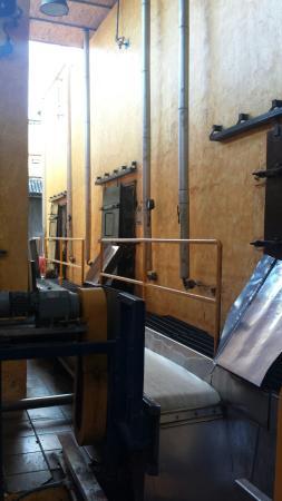 La Rojena - Jose Cuervo Distillery: 20160102_153623_large.jpg