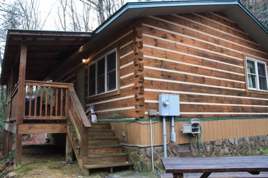 Alarka Creek Cabins 사진
