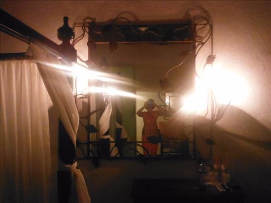 Rosa Morada Tlaquepaque: Room 6