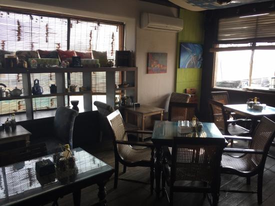 inside area picture of tapri pratham jaipur tripadvisor