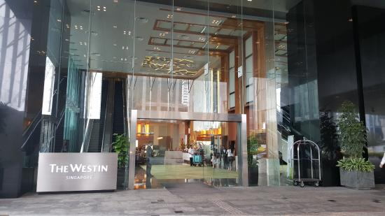 Best Club Rooms In Singapore Hotels