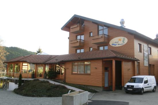 Seehotel Wiesler: photo0.jpg
