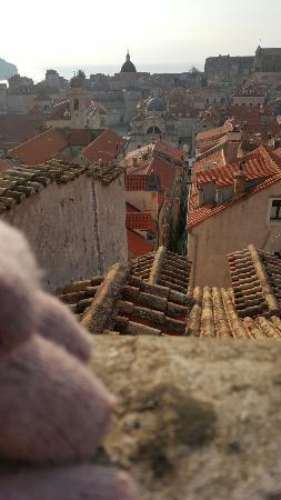 Minceta Fortress: 20151229_105734_large.jpg